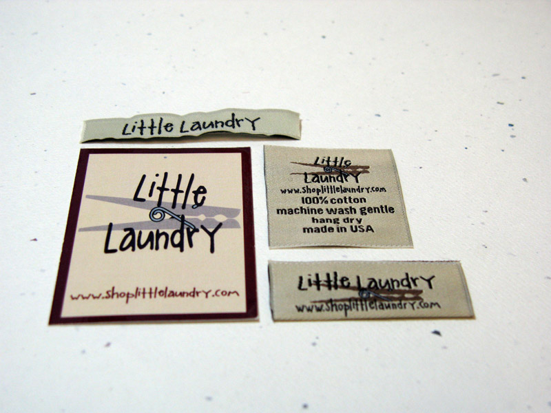 Clothing Labels and Tags (15)